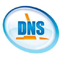 DNS компьютерный супермаркет