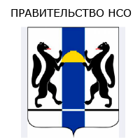 Правтельство Новосибирской области